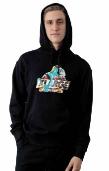 Ingredients OG Pullover Hoodie - Black