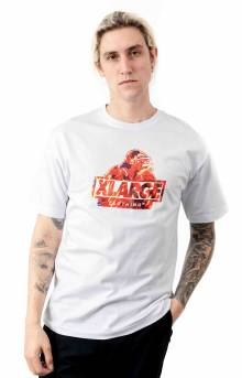 Ingredients Slanted OG T-Shirt - White