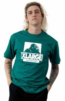 OG T-Shirt - Dark Green