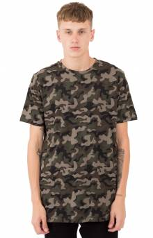 Flintlock T-Shirt - Dark Camo