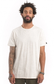 Flintlock T-Shirt - Natural Speck