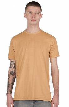 Flintlock T-Shirt - Saffron