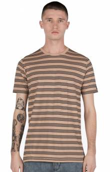 Flintlock T-Shirt - Wheat/Black