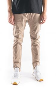 Salerno Chino Pants - Tan