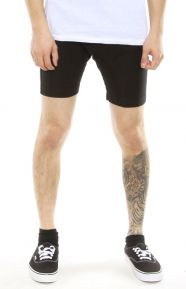 Slingshot Shorts - Black
