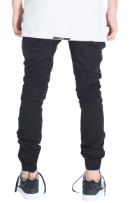 Zanerobe Clothing, Sureshot Joggers - Black