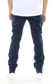 Zanerobe Clothing, Sureshot Joggers - Blue/Black
