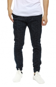 Sureshot Joggers - Navy Speckle