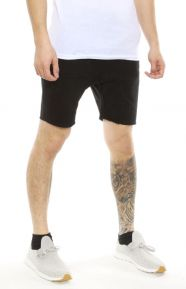 Sureshot Shorts - Black